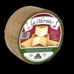 La Merina queso mezcla curado