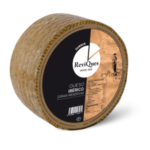 Reviques queso ibérico