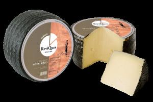 Reviques queso semicurado