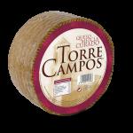 Torrecampos queso mezcla curado